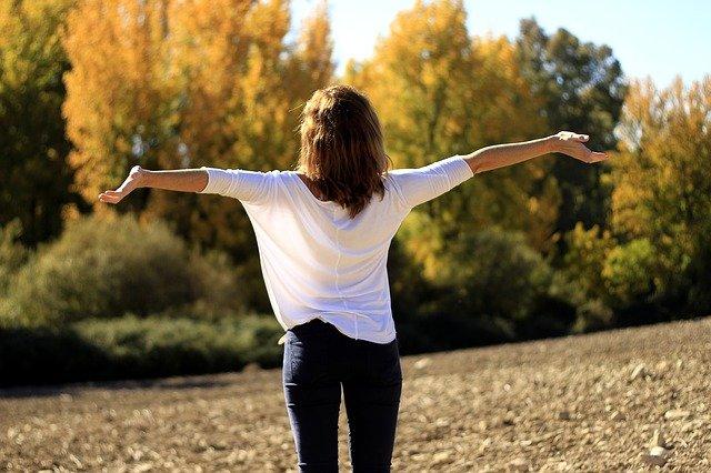 Naturcoaching - Freude - Dankbarkeit